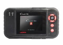 Launch CReader 7 (VII+) - автомобильный сканер