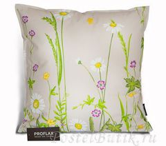 Элитная подушка декоративная Ameland green от Proflax