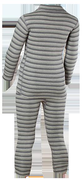 Комплект термобелья Norveg Winter детский