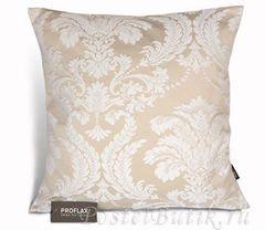Элитная подушка декоративная Almeria linnen от Proflax