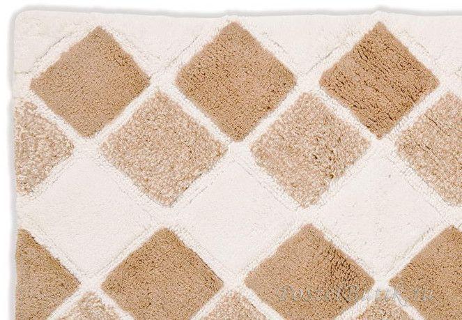 Элитный коврик для ванной Rombi от Mirabello