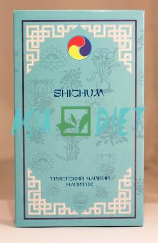 Шичум / Shichum