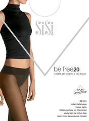 Be free 20