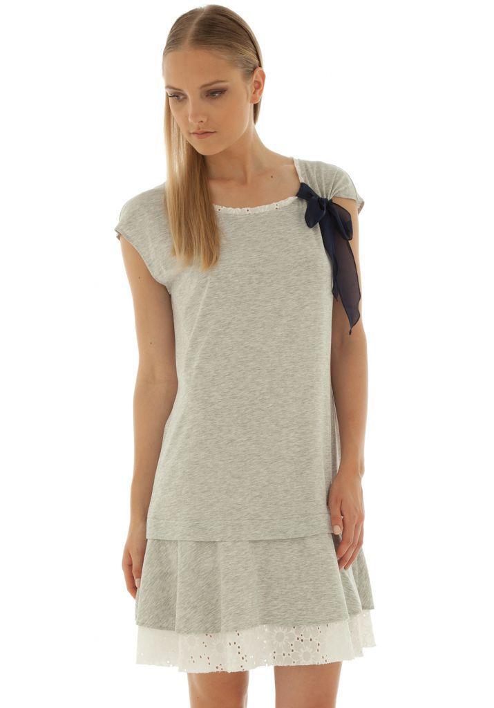 Легкое домашнее платье Rebecca & Bros (Домашние платья и ночные сорочки)
