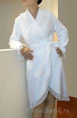 Элитный халат махровый Concerto от Timas