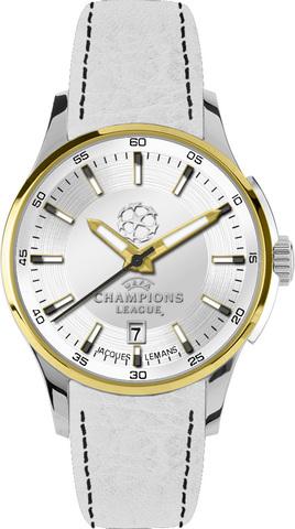 Купить Наручные часы Jacques Lemans U-35G по доступной цене