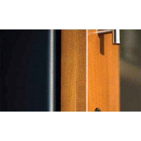 Винный шкаф IP Industrie CEX 401 LRU (дуб)
