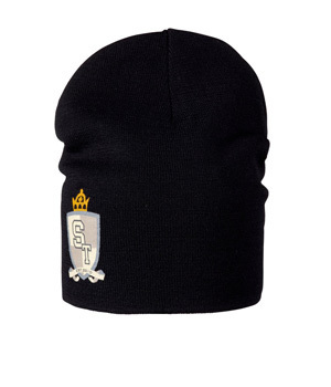 Шапка Stoneham Warm-up hat