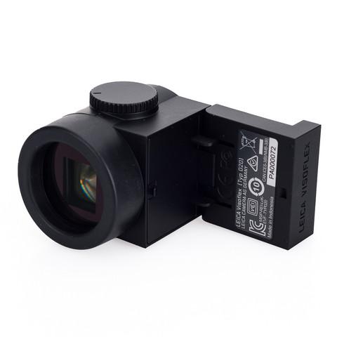 Видоискатель LEICA Visoflex (Typ 020) , черного цв.