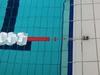 Элементы крепления разметки в борт бассейна (нержавейка)
