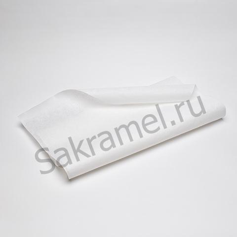 Полотенце комфорт (45-50г/м²) (Спанлейс, белый, 45х90 см, 100 шт/упк, стандарт)
