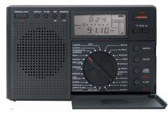 Радиоприёмнике ETON G8 Traveler II Digital