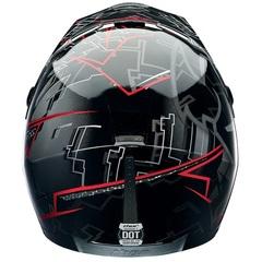 Thor Quadrant Fragment шлем