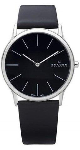 Купить Наручные часы Skagen 858XLSLB по доступной цене