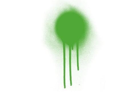 032 Краска Game Air Зеленый Escorpena (Escorpena green) укрывистый, 17мл