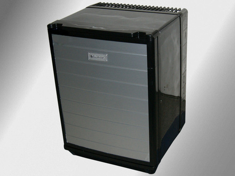 Минихолодильник Dometic miniCool DS300 (алюминий)