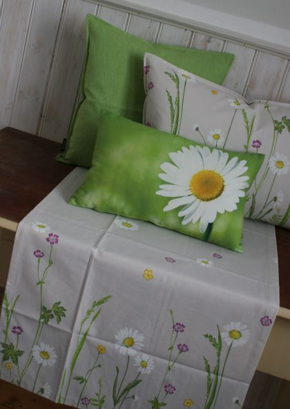 Дорожки на стол Дорожка на стол 50х170 Proflax Ameland elitnaya-dorozhka-ameland-green-ot-proflax-germaniya-fragment-vid.jpg