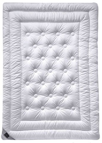 Элитное одеяло 200х200 Brilliant Uno от Billerbeck