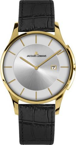 Купить Наручные часы Jacques Lemans 1-1777Q по доступной цене