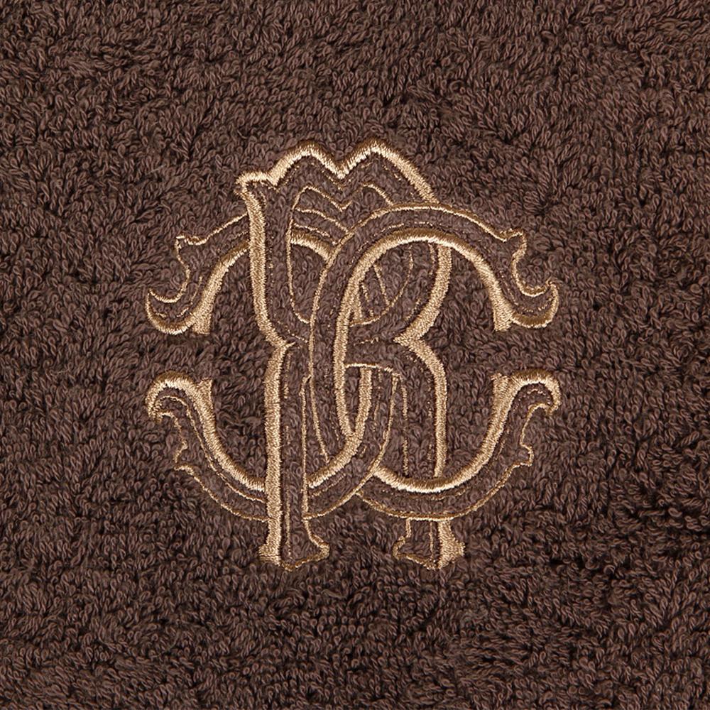 Халаты Халат-кимоно махровый Roberto Cavalli Basic коричневый elitnyy-halat-mahrovyy-basic-s-kapyushonom-korichnevyy-ot-roberto-cavalli-italiya-vid-fragment.jpg