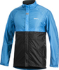 Вело Куртка Craft Active Bike Rain Jacket мужская голубая