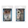 Двойное эрекционное кольцо член Support Plus™ - Double Stack Ring (d. 4см)
