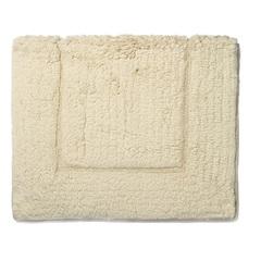 Коврик для ванной 53x86 Kassatex Elegance Ivory
