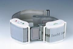 Maxion Free M МК – 207 пояс массажный