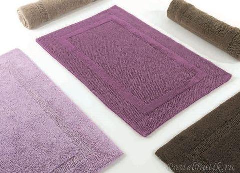 Элитный коврик для ванной Reversible 204 Khaki от Abyss & Habidecor