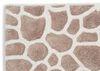 Элитный коврик для ванной Stones от Mirabello