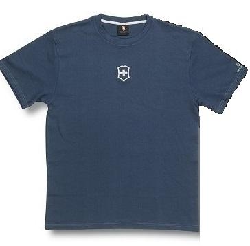 Футболка Blue Victorinox (9.6082.2L)