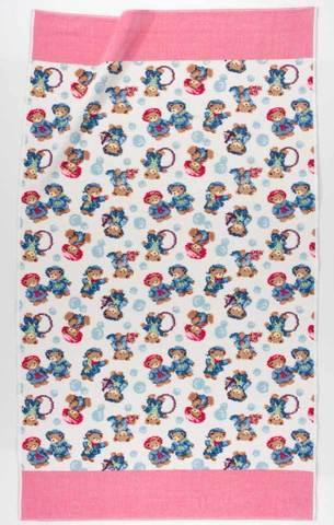 Полотенце детское 37x80 Feiler Little Skippers 123 erika