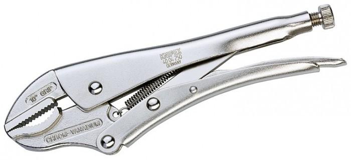 Зажим цанговый Knipex KN-4004180
