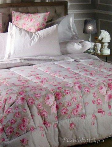 Постельное белье 1.5 спальное Caleffi Secret Garden