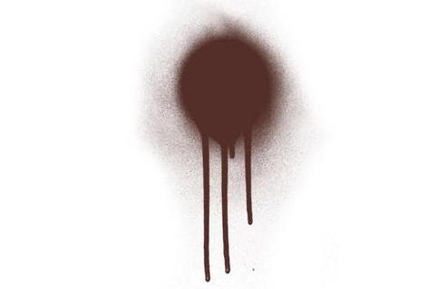 044 Краска Game Air Темная кожа (Dark fleshtone) укрывистый, 17мл