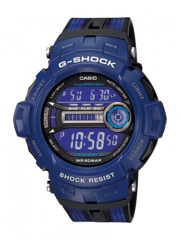 Купить Наручные часы Casio GD-200-2DR по доступной цене