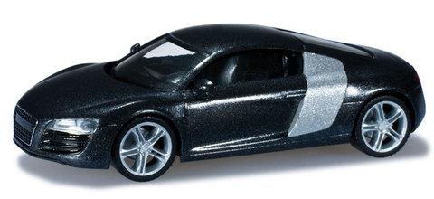 Herpa 038249 Легковой автомобиль Audi R8® facelift, НО