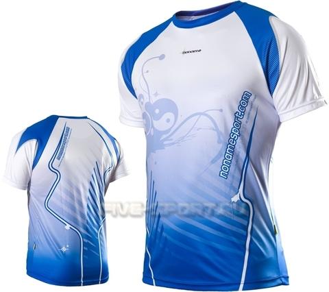 Футболка Noname T-shirt унисекс