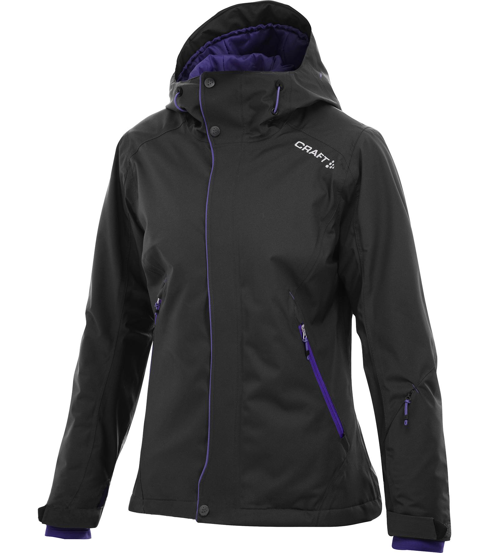 Куртка Craft Alpine Eira женская