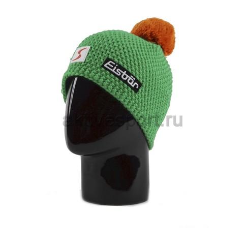 шапка Eisbar Jamie Pompon SP 623