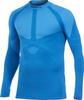 Мужской комплект термобелья крафт Warm Blue (1901637-2350-1901640-2350) голубой фото