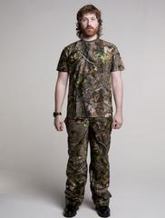 футболка охота и рыбалка