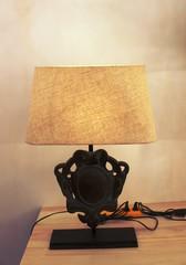 лампа  винтаж 01-71 ( by Funky Vintage )