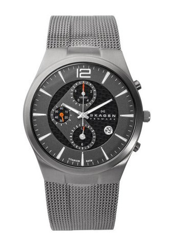 Купить Наручные часы Skagen 906XLTTM по доступной цене