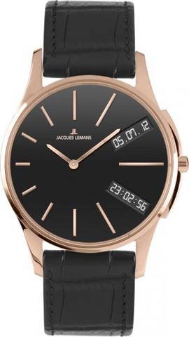 Купить Наручные часы Jacques Lemans 1-1788E по доступной цене