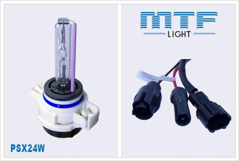 Лампа ксенон PSX24W (4300K) MTF Light