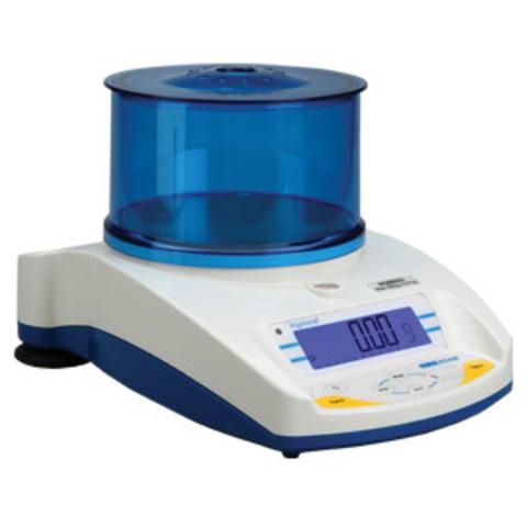 Весы лабораторные ADAM HCB 302