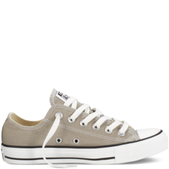 Converse All Star Old Silver