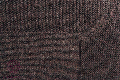Плед 150х200 Luxberry Imperio 146 коричневый