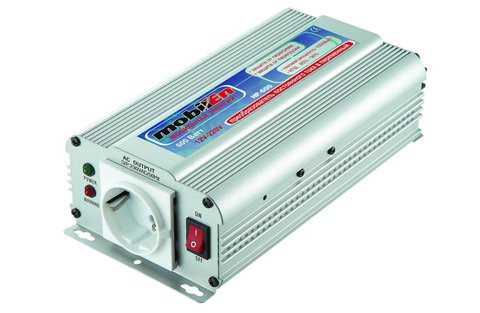 Преобразователь тока (инвертор) mobilEn HP 600
